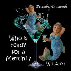 It's almost Friday! Repin if your ready for a Martini!
