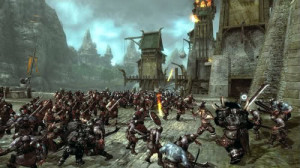 Viking - Battle
