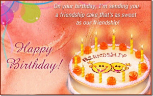 happy birthday quotes for best friend funny