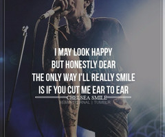 Tagged with oliver sykes quotes