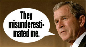George W. Bush Quotes On Pinterest - Mothers Day Quotes, Led And Satan
