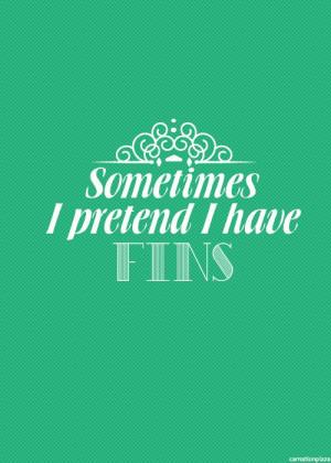 Disney Little Mermaid Quotes