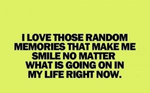 happy, life, moments, random, smile