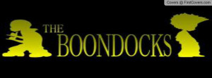 the boondocks Profile Facebook Covers