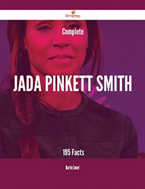 Jada Pinkett Smith Quotes QuoteHD