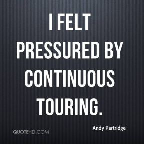 Andy Partridge Quotes