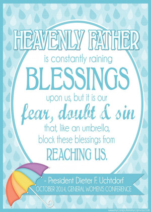 lds lds quotes ldsconf general conference boyd k packer oct11