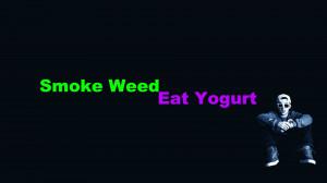 Mac Miller Smoking Weed Quotes Hd weed smoke wallpapers.