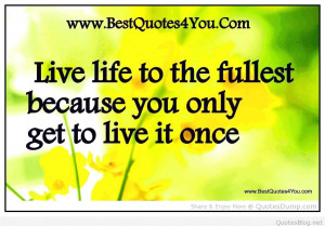 Life new sayings and quotes