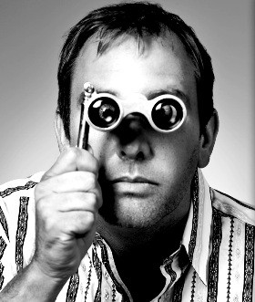 Trey Parker Quotes & Sayings