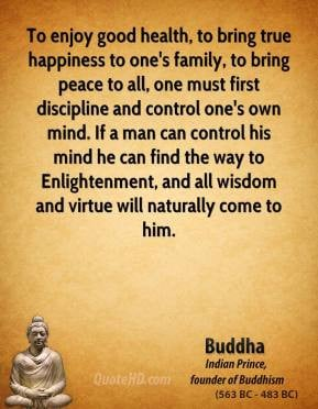 Buddha Quote The Day Quotes