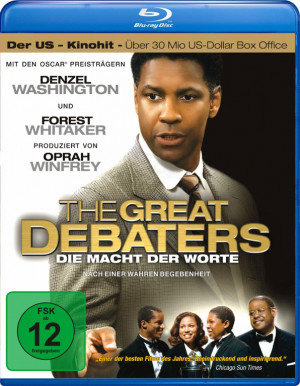 forest whitaker denzel washington the great debaters die macht der
