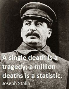 Stalin Quotes More