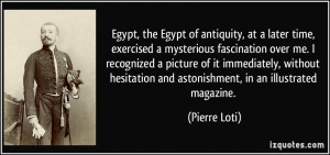 More Pierre Loti Quotes