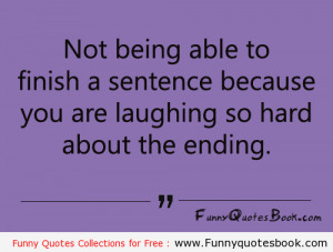 Famous quotes about laughing