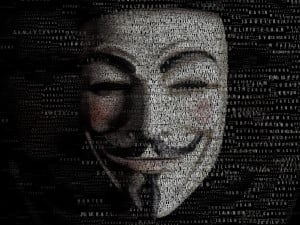 Tags: Anonymous mask Anonymous mask wallpaper Guy Fawkes mask V for ...