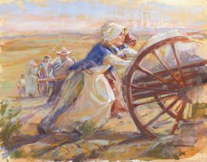 Abraham Abrahamisaac And Isaac