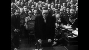 HD Procès-spectacle / Complot du 20 juillet 1944 / Roland Freisler ...