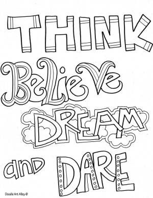 Love You Coloring Pages For...