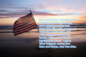 National Flag Day In America So These Meaningful Happy Flag Day Poems ...