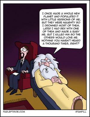 day in the life of a psychiatrist...