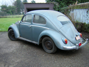 Volkswagen Beetle Pictures...