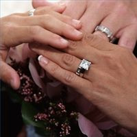 Blended family weddings...becoming one!