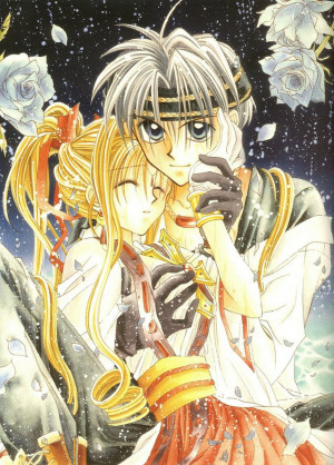 What is YOUR Best ROMANCE / SHOUJO Manga or Anime + Pic .....
