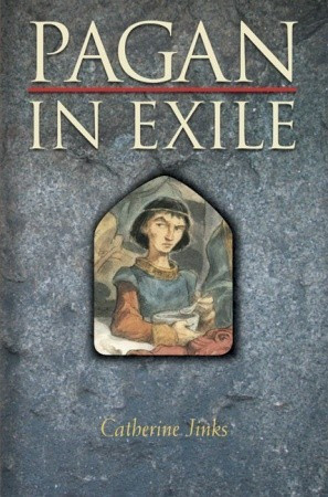"""Start by marking """"Pagan in Exile (Pagan Chronicles, #2)"""" as Want ..."""