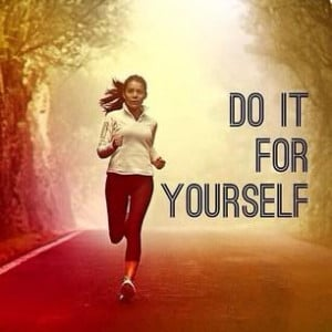 Fitness Motivational Quotes Do It For Yourself