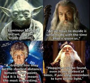 Funny Yoda Quotes Of Wisdom Quotesgram