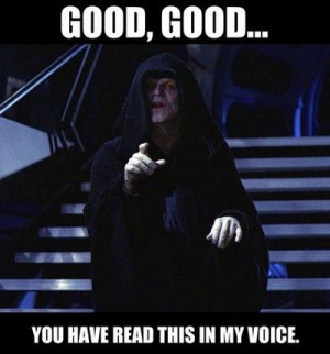 Look at These 35 Star Wars Memes, You Will