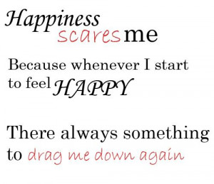 Happiness - Thoughtfull quotes Picture