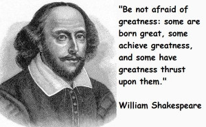 William shakespeare famous quotes 5
