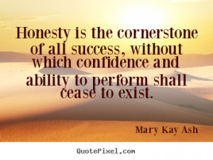... success quotes from mary kay ash make personalized quote picture