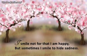 AM so Sad Quotes