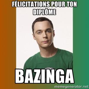 Sheldon Cooper Quotes Wallpaper Bazinga