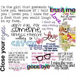 Love quotes tumblr websites