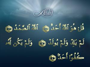 Say (O Muhammad (Sal-Allaahu 'alayhe Wa Sallam)):