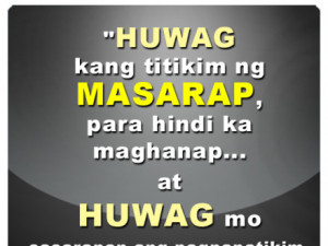 Tagalog Funny Love Quotes Pinoy Funny Love Sayings Boy Banat