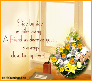Thank You Quotes For Friends For Birthday Gifts ~ Thank You Quotes For ...