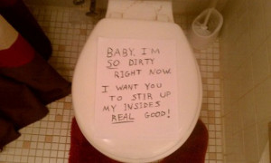 the 10 super funny roommate notes 01 in The Most Hilarious Roommate ...