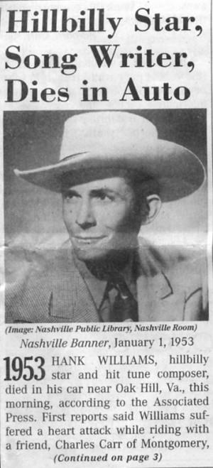 hank-williams-obituary-nashville-banner