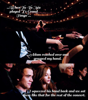 If I Stay Adam and Mia,If I Stay