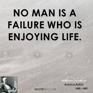 William Feather Life Quotes | QuoteHD