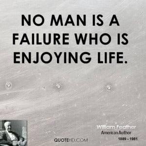 William Feather Life Quotes | QuoteHD
