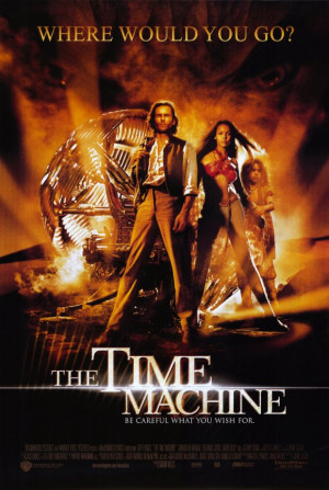 wallpaper pictures 5 wallpaper pictures of the time machine 2002