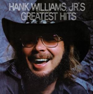 Hank Williams, Jr.'s Greatest Hits, Vol.1