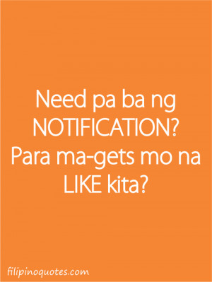 love quotes # tagalog love quotes # banat