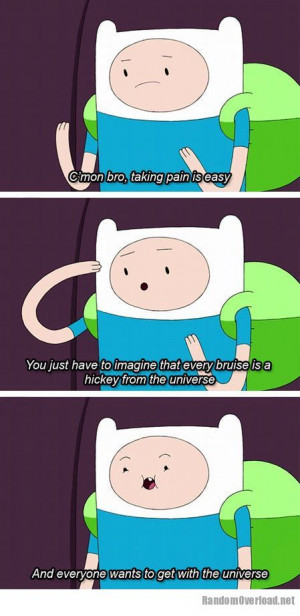 ... adventure time funny quotes show cartoon network cartoons jake thumb